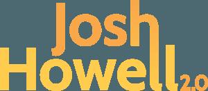 Josh Howell 2.0 Logo