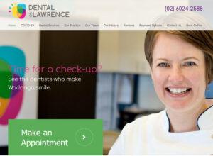 Dental on Lawrence