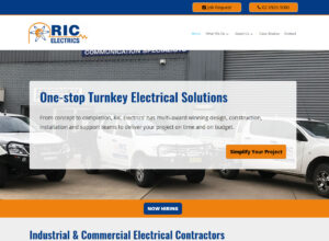 RIC Electrics